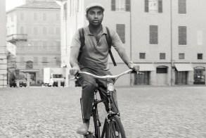 """Creator Aziz Ansari in """"Master of None"""""""