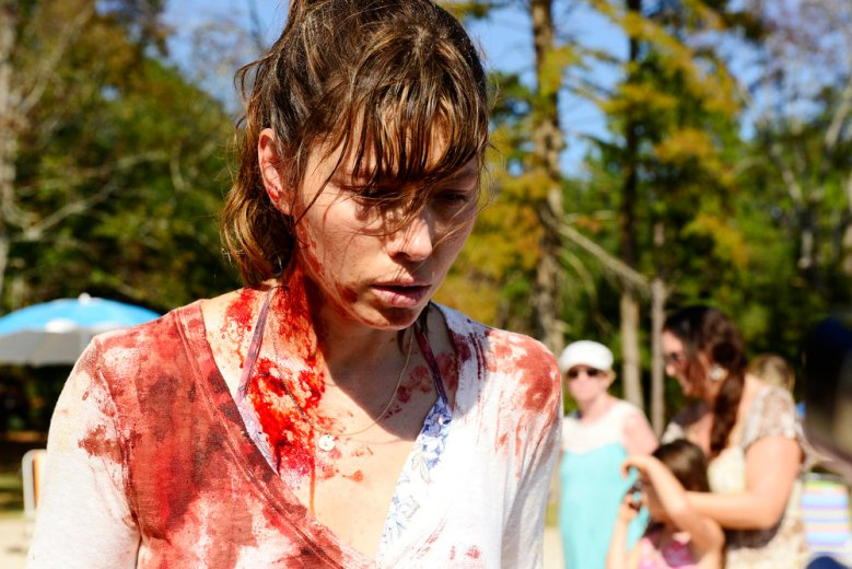 The Sinner Review: Jessica Biel is Just a Mom and a Murderer