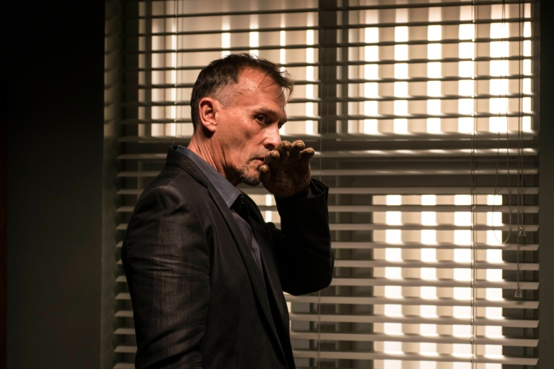 "PRISON BREAK: Robert Knepper in the all-new ""Ogygia"" event series premiere episode of PRISON BREAK airing Tuesday, April 4 (9:00-10:00 PM ET/PT), on FOX. CR: FOX. © 2017 FOX Broadcasting Co."