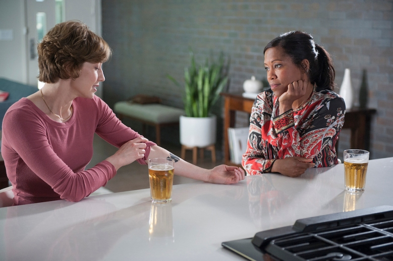 The Leftovers Season 3 Episode 2 Carrie Coon Regina King