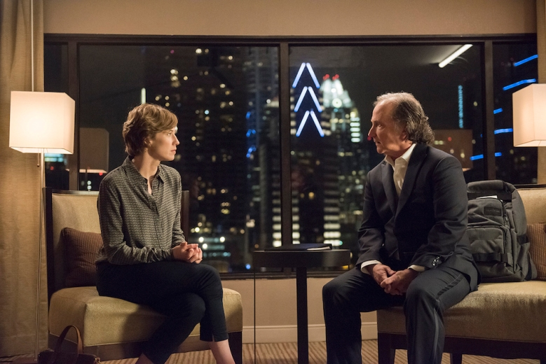 The Leftovers Season 3 Episode 2 Carrie Coon Mark Linn Baker