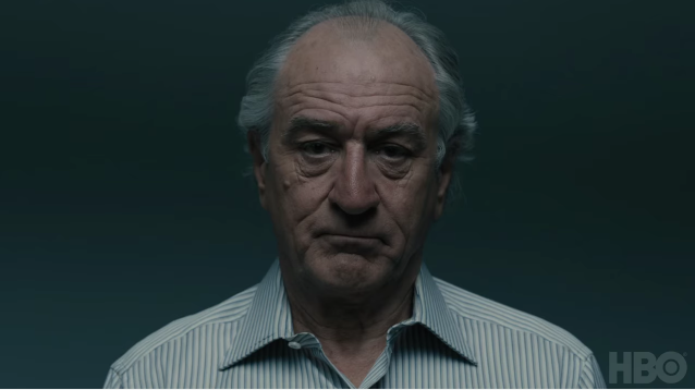 New Movie: The Wizard of Lies (Starring Robert De Niro & Michelle Pfeiffer) Trailer