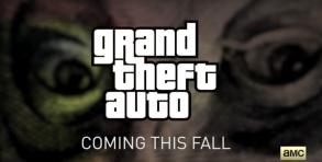 Grand Theft Auto AMC