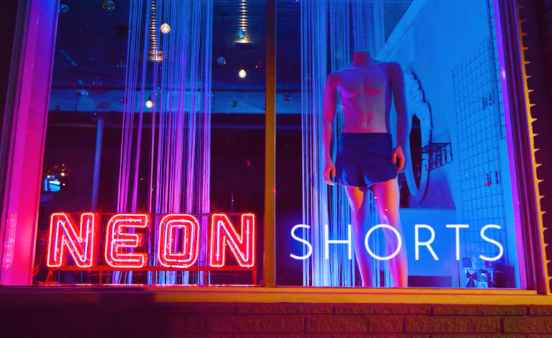 Neon Launches Short Film Division, Will Screen Before