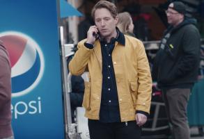 Saturday Night Live Pepsi Ad Beck Bennett