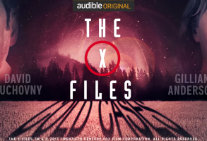 """The X-Files: Cold Cases"""