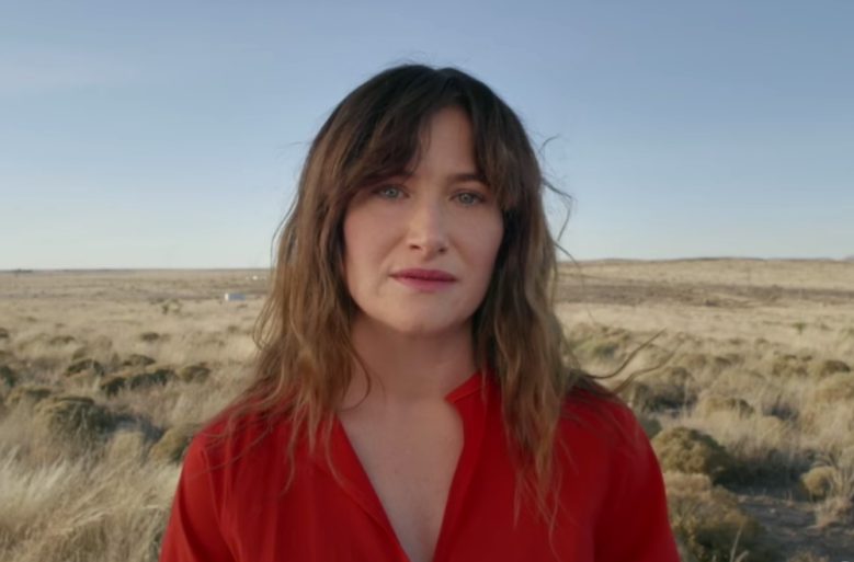 "Kathryn Hahn ""I Love Dick"""