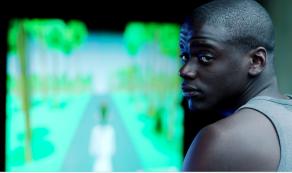 "Daniel Kaluuya, ""Black Mirror's"" ""Fifty Million Merits"""