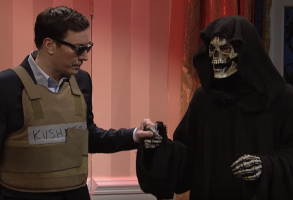 Jimmy Fallon Saturday Night Live