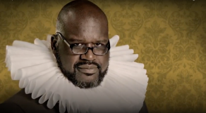 "Shaquille O'Neal, ""Shaq on Shakespeare"""