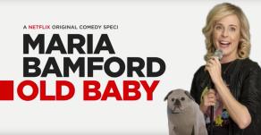 "Maria Bamford ""Old Baby"""