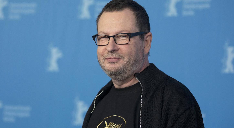 Lars von trier dating
