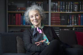 Margaret AtwoodMargaret Atwood in Stockholm, Sweden - 03 Jun 2015