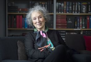 Margaret AtwoodMargaret Atwood in Stockholm, Sweden - 03 Jun 2015