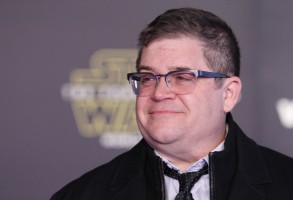 Patton Oswalt'Star Wars: The Force Awakens' film premiere, Los Angeles, America - 14 Dec 2015
