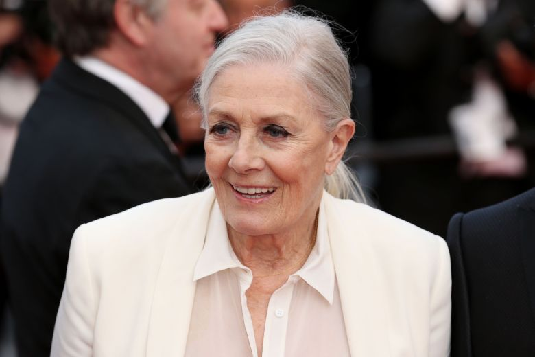 Vanessa Redgrave 'Money Monster' premiere, 69th Cannes Film Festival, France - 12 May 2016