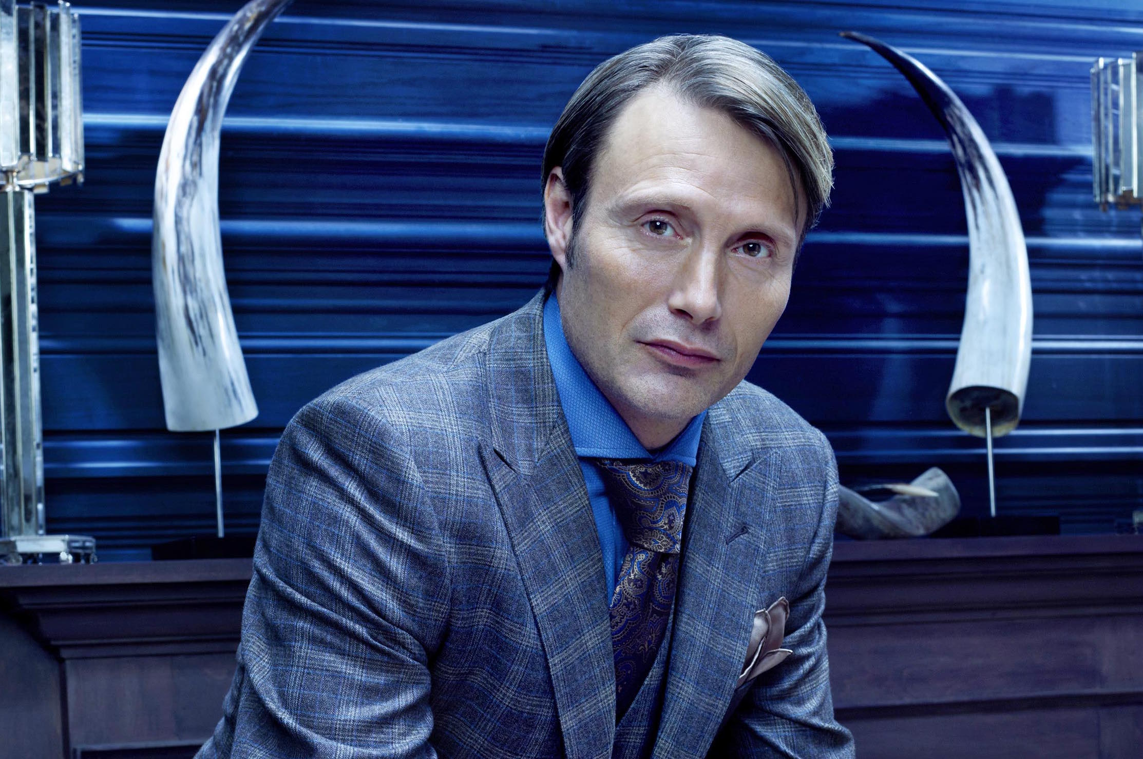 As 'Hannibal' Heads to Netflix, Mads Mikkelsen Stokes Fans: 'Is Season 4 On the Way?'