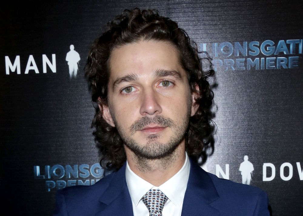 Why Shia Labeouf Needs A Career Reboot Indiewire