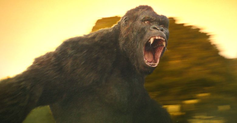 Resultado de imagem para King Kong TV Series Officially In The Works King Kong TV Series Officially In The Works