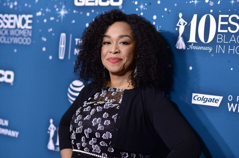 Shonda RhimesEssence Black Women in Hollywood Awards, Arrivals, Los Angeles, USA - 23 Feb 2017
