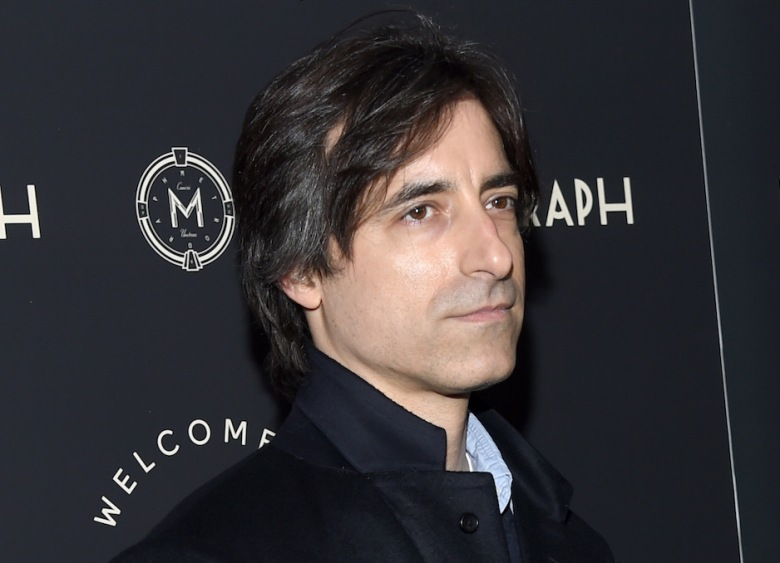 Noah Baumbach Metrograph 1st Year Anniversary Party, Arrivals, New York, USA - 08 Mar 2017