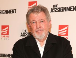 Walter Hill The Assignment