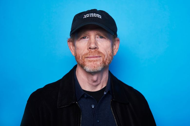 Ron HowardThe Contenders Emmys, presented by Deadline, Photo Studio, Los Angeles, USA - 09 Apr 2017