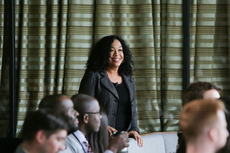 Shonda RhimesSuccess Makers Summit 2017, Spring Place, New York, USA - 17 Apr 2017