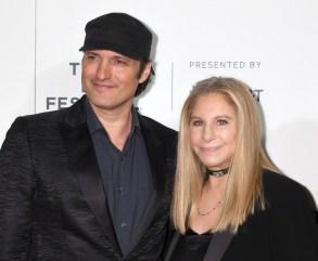 Barbra Streisand Robert Rodriguez