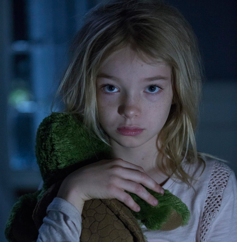 Stephanie' Review: Akiva Goldsman Delivers a Solid Creepy Kid Movie