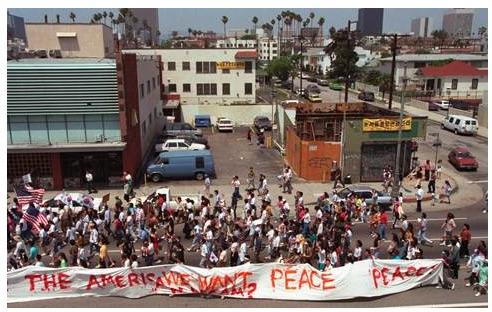 """The Lost Tapes: LA Riots"""