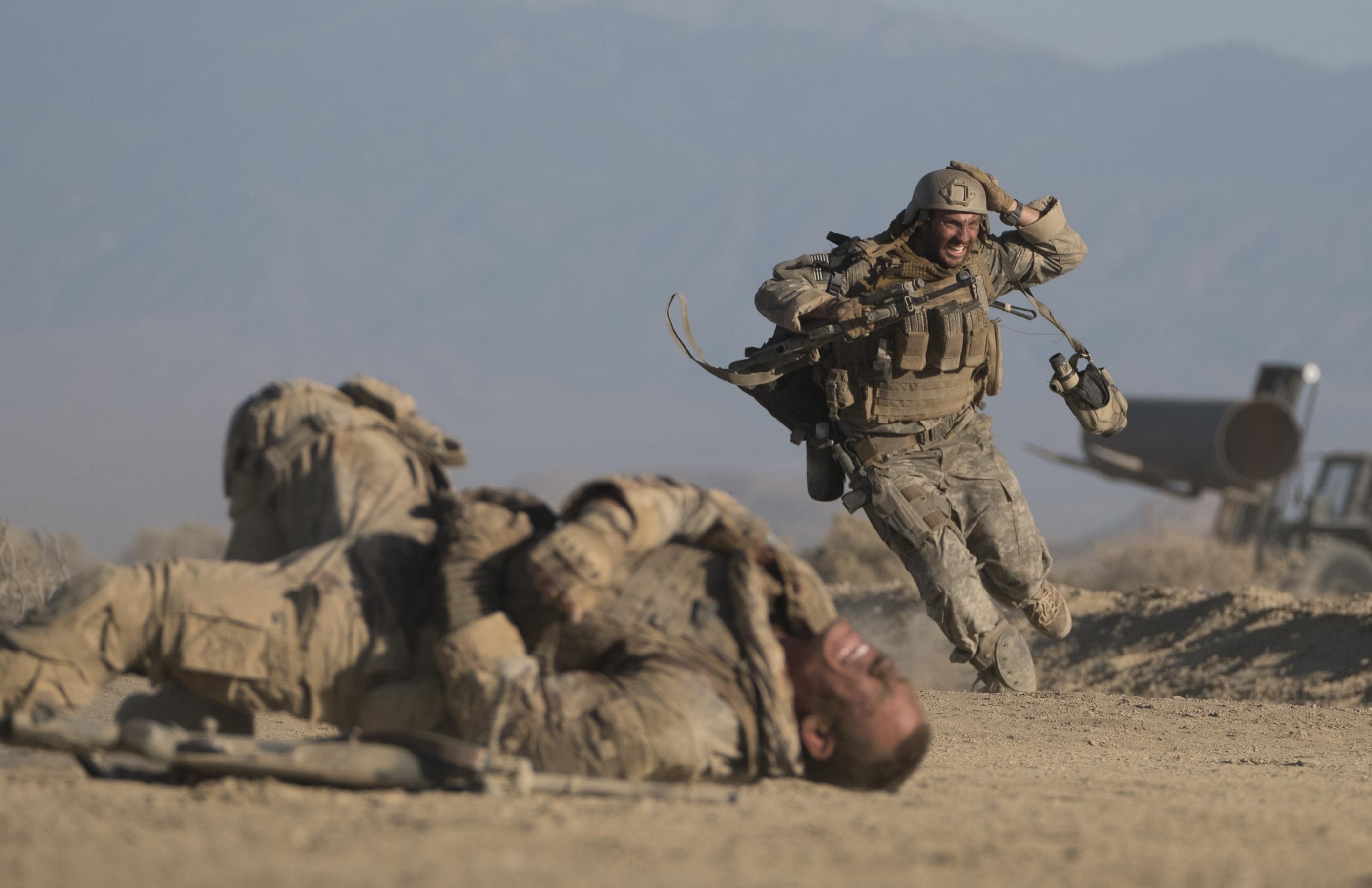 War in iraq world domination summary