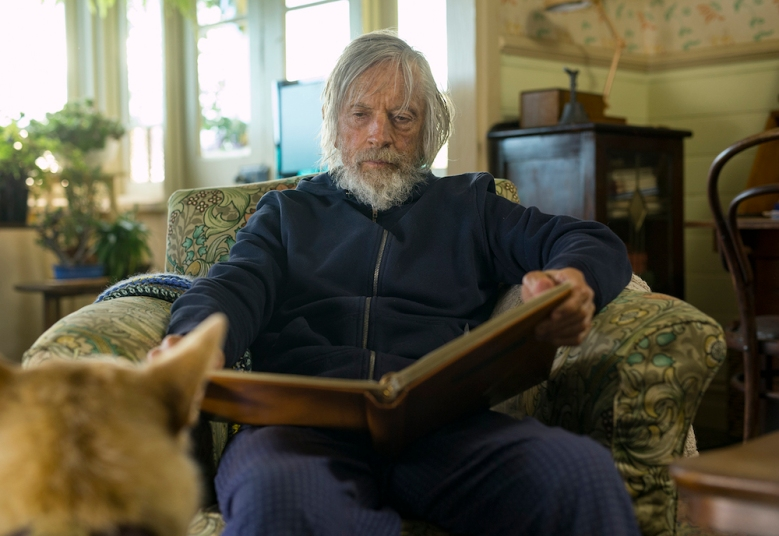 'The Leftovers': Scott Glenn Wasn't Looking for a Sign, But What He Found Changed His Life Forever