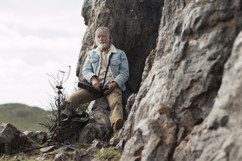 The Leftovers Season 3 Episode 3 Scott Glenn