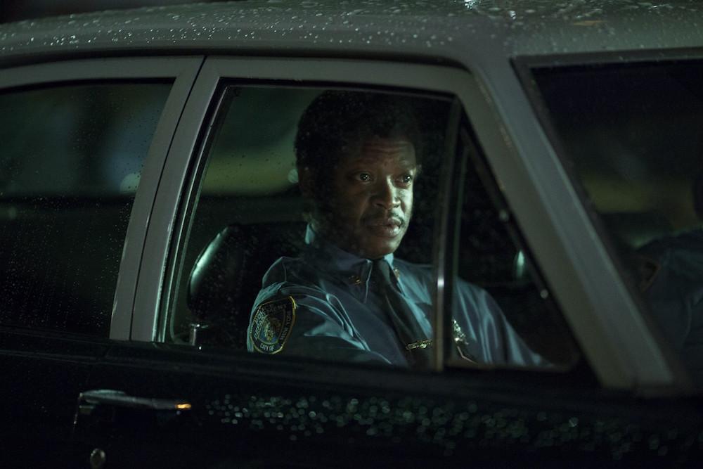 The Deuce Lawrence Gillard Jr Season 1 HBO