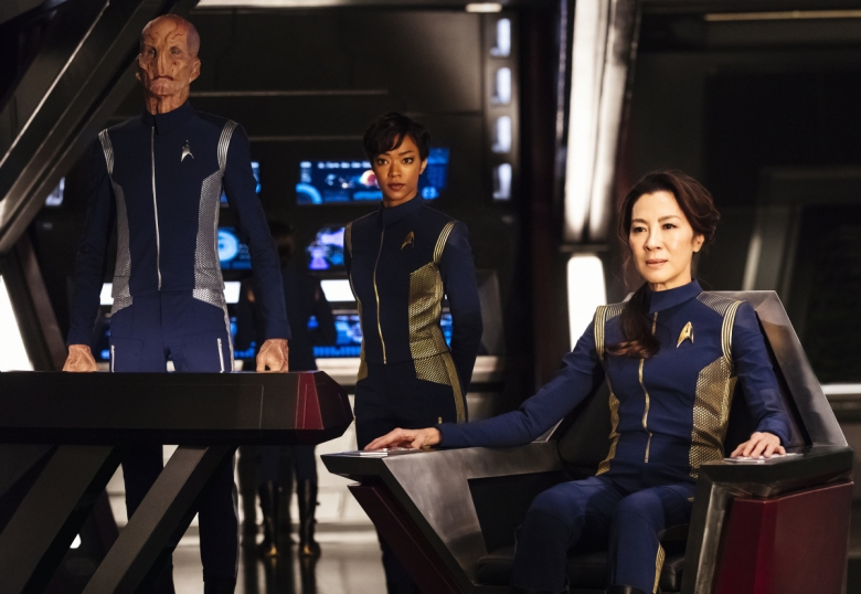 Star Trek Discovery