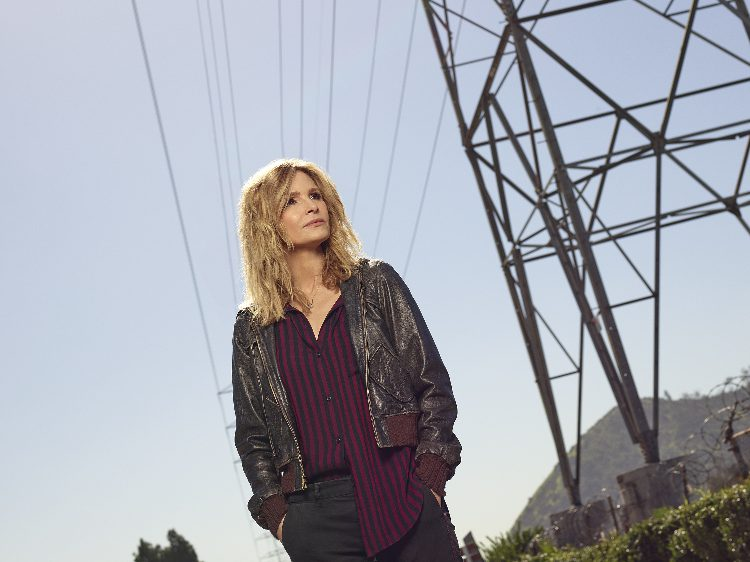 "TEN DAYS IN THE VALLEY - ABC's ""Ten Days In The Valley"" stars Kyra Sedgwick as Jane Sadler. (ABC/Bob D'Amico)"