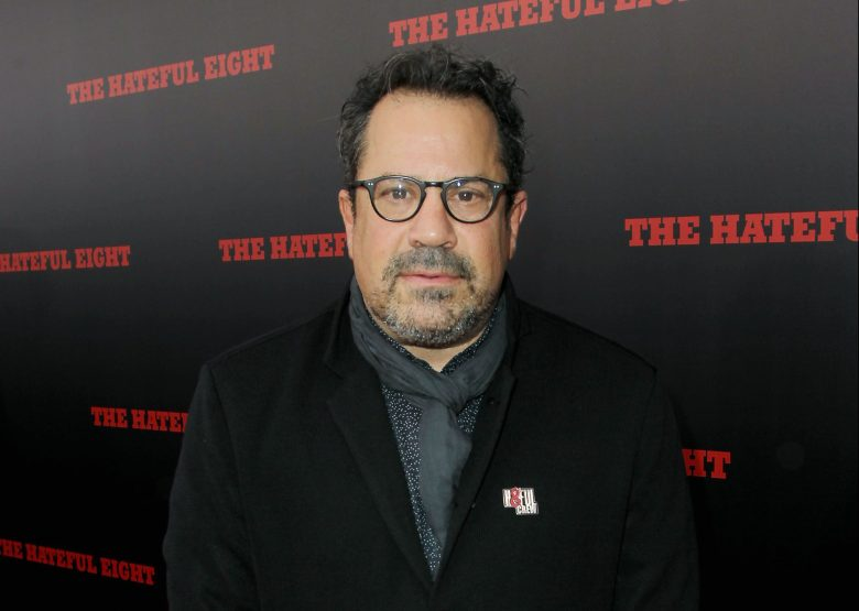 Richard N. Gladstein (Producer)'The Hateful Eight' film premiere, New York, America - 14 Dec 2015The New York premiere of 'The Hateful Eight'