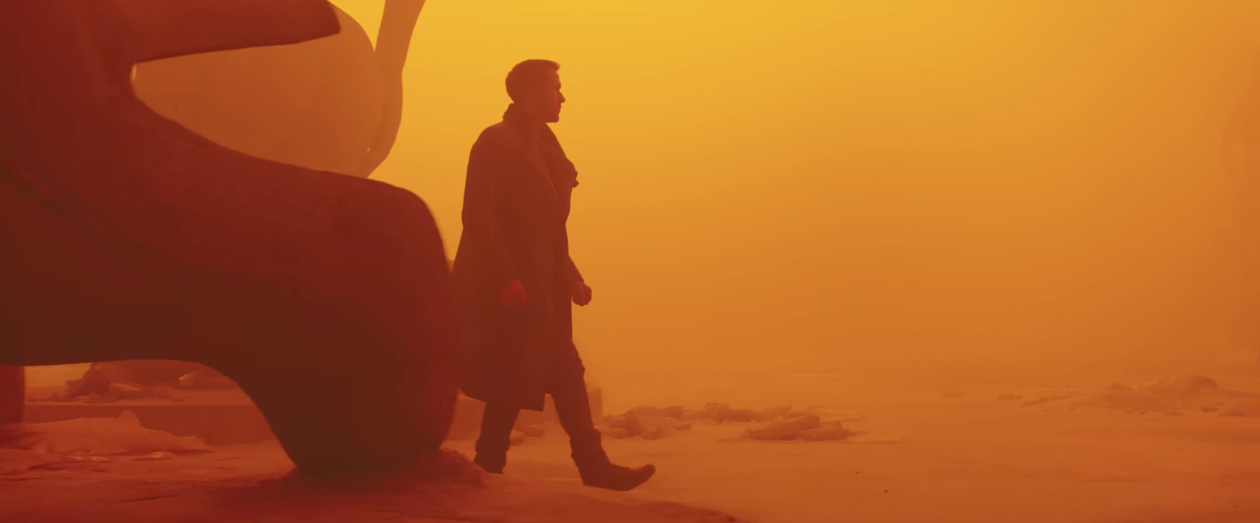 Blade Runner 2049 Review Mind Blowing Sci Fi From Denis
