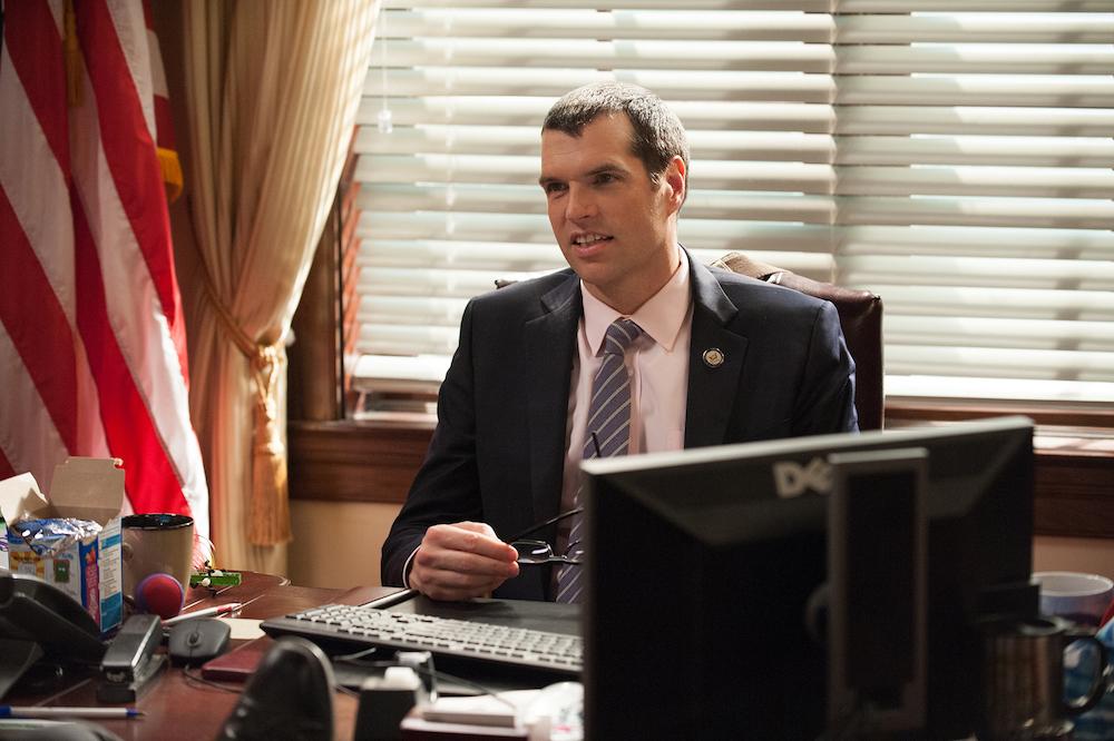 Veep Season 6 Episode 5 Timothy Simons