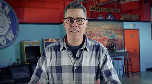 Adam Carolla Crowdfunding for Anti?Safe Spaces Documentary ? Watch