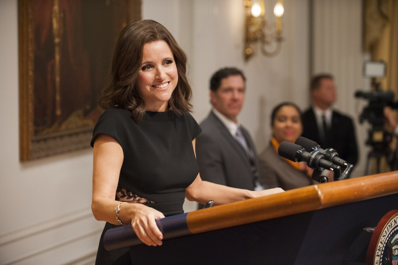 Veep Season 6 Episode 7 Julia Louis-Dreyfus