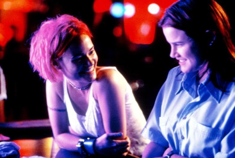 ALL OVER ME, Leisha Hailey, Alison Folland, 1997