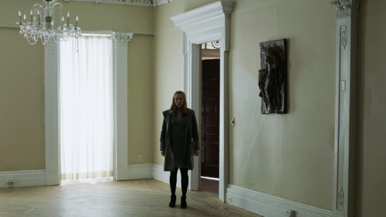 Amanda Seyfried in First Reformed