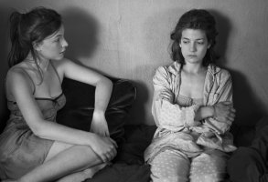 Philippe Garrel Lover For a Day