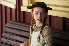 """Amybeth McNulty, """"Anne with an E"""""""