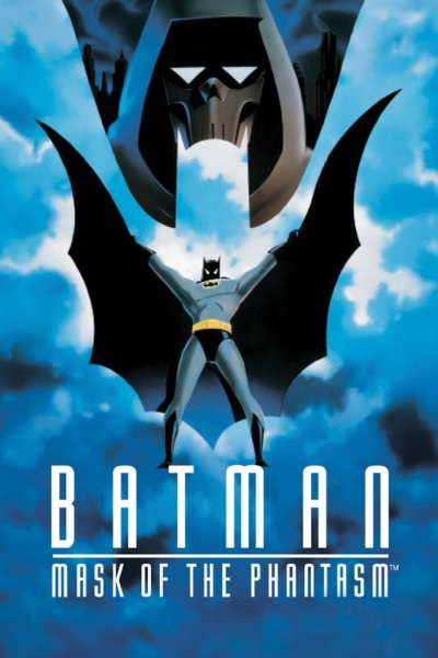 """Batman: Mask of the Phantasm"" (1993)"