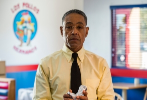 "Giancarlo Esposito, ""Better Call Saul"""