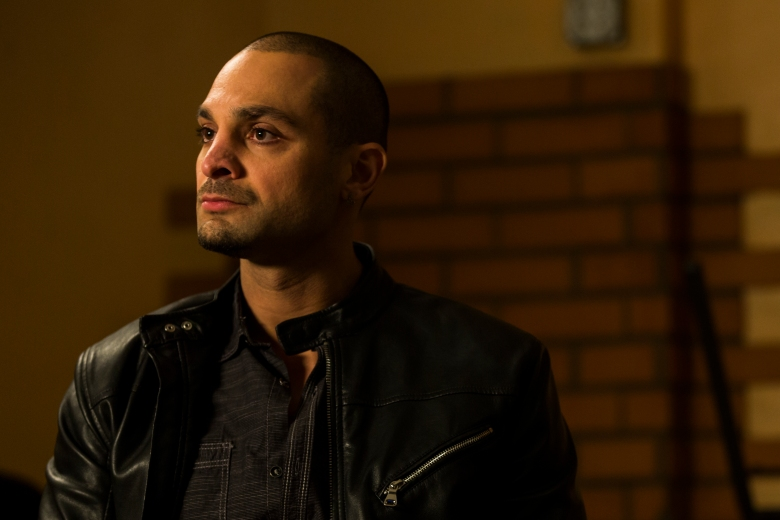 Michael Mando as Nacho Varga - Better Call Saul _ Season 3, Episode 6 - Photo Credit: Michele K. Short/AMC/Sony Pictures Television