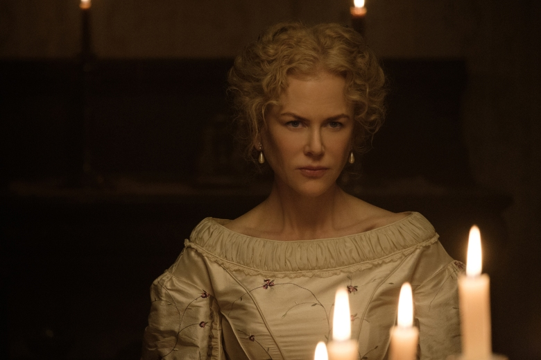 Nicole Kidman Sofia Coppola the beguiled